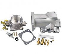 Trick Flow Upper Plenum/Throttle Body Combos