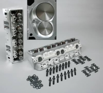 SBC 205cc CNC Ported Cyliner head