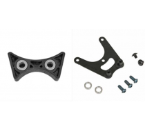LS Timing Chain Bracket and damper Combo