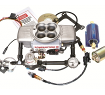 Powerjection III Fuel Injection Kit
