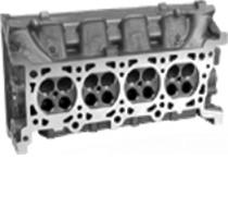 CNC ported Late-model 2011+ 4V 5.0L Ford Modular