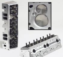 SBC 230cc CNC ported Cylinder Heads