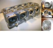 Total Engine Airflow | Custom Cylinder Head Assemblies Tallmadge
