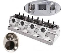 Trickflow 250 Highport Cylinder Heads