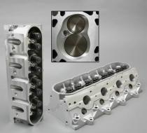 Trick Flow 235cc CNC Ported GM LS Heads