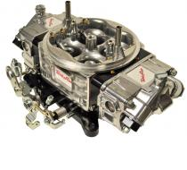 Trick Flow® by Quick Fuel Technologies Track Heat™ Carburetor