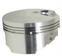 Trick Flow® PowerPort® Forged Pistons for Ford Clevor - 351W 4.030 bore with Cleveland Heads