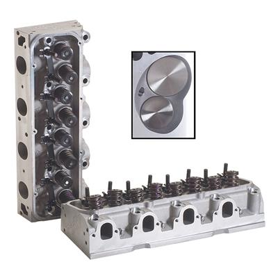 Total Engine Airflow | Custom Cylinder Head Assemblies