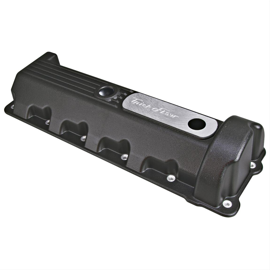 Custom Cylinder Head Assemblies