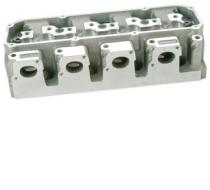 Total Engine Airflow   CNC Ported Cylinder Heads   Ford